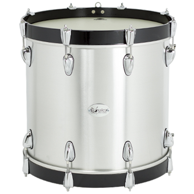 TIMBAL 45X35 MAGEST ALUMINIO REF. AL4736