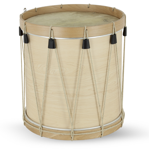 TIMBAL GRALLER COVER 40X40CM REF. 04546