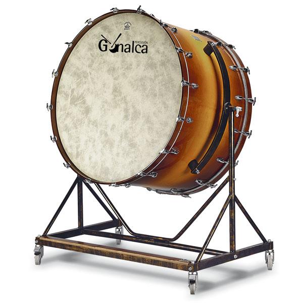 Instrumentos percusión - Concert Bass Drums